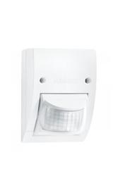 STEİNEL - Steinel Dış Mekan IS 2160 ECO 160° Duvara Montajlı COM1 Beyaz 606015 Sensör