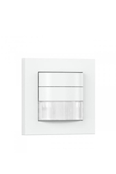 STEİNEL - Steinel Varlık IR 180 3 Kablolu (L,N,L') COM1 Beyaz 029944 Sensör