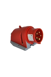 T-Plast - Tplast Duvar Fişi 5x16A IP44 3105 312 1600