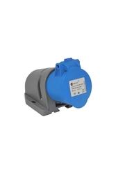 T-Plast - Tplast Duvar Prizi 3x16A IP44 3120 307 0900