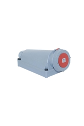 T-PLAST - Tplast Duvar Prizi 4x125A IP67 3137 307 1600