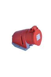 T-Plast - Tplast Duvar Prizi 5X16A IP44 3105 307 1600