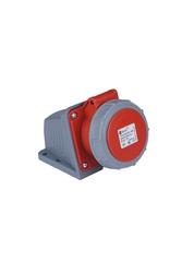 T-PLAST - Tplast Duvar Prizi 5x16A IP67 3106 307 1600