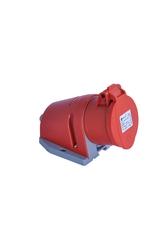 T-Plast - Tplast Duvar Prizi 5x32A IP44 3107 307 1600