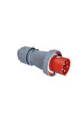 T-Plast - Tplast Düz Fiş 4X125A IP44 3137 301 1600