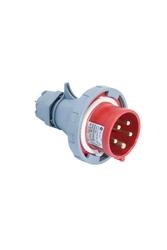 T-Plast - Tplast Düz Fiş 5x16A IP67 3106 301 1600