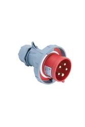 T-Plast - Tplast Düz Fiş 5x32A IP67 3108 301 1600