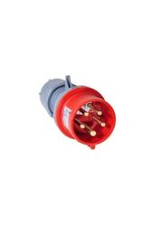 T-Plast - Tplast Faz Dönüştürücü Fiş 5x32A IP44 3107 350 1600