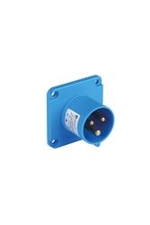 T-Plast - Tplast Makine Fişi (Düz) 3x16A IP 44 3120 319 0970