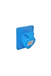 T-Plast - Tplast Makine Prizi 3x16A IP44 3120 309 0900