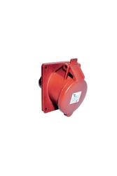 T-Plast - Tplast Makine Prizi (Eğik) 3x16A IP44 3105 309 1600