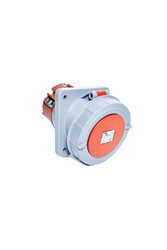T-PLAST - Tplast Makine Prizi (Eğik) 4x125A IP67 3137 309 1600