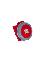 T-Plast - Tplast Makine Prizi (Eğik) 5x32A IP67 3108 309 1600