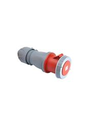 T-PLAST - Tplast Uzatma Prizi 4x125A IP67 3137 304 1600